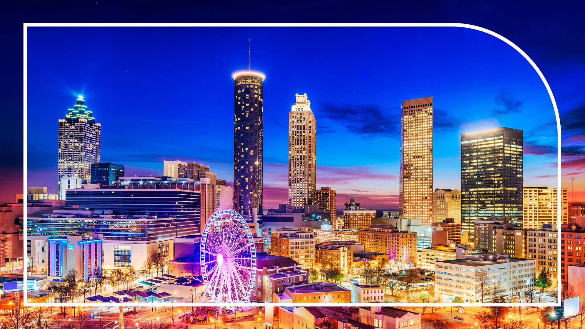 Atlanta Background - Blog Stay Nuovo
